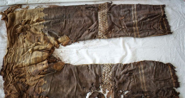 Historical Artefacts That Are The Oldest Of Their Type (19 Pics)