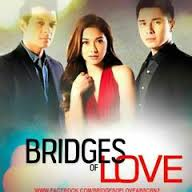 Lirik Lagu Jericho Rosales - Pusong Ligaw OST Bridges of Love