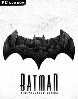 Batman Episode 2 Full Version