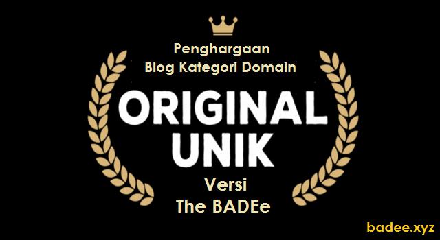 8 blog dengan domain original dan unik
