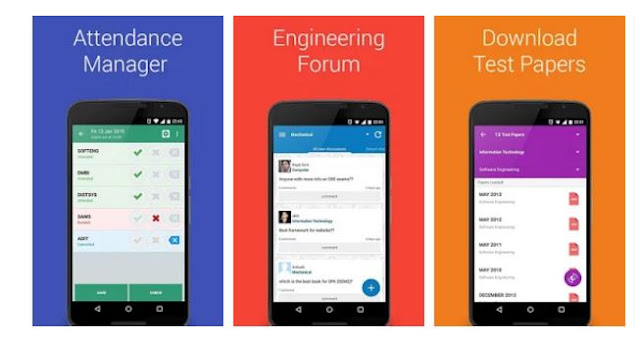 Engineering Buddy Apps