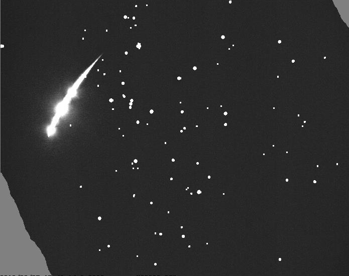 Sciency Thoughts: Fireball over the United Arab Emirates