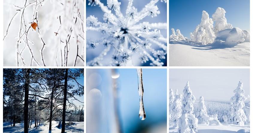 Talven Sääennuste