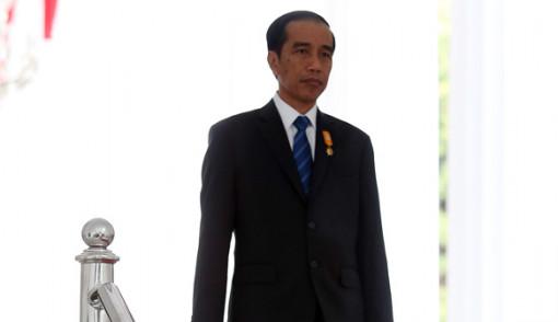 Jokowi Mangkir Rakernas, Sinyal Tinggalkan PDIP?