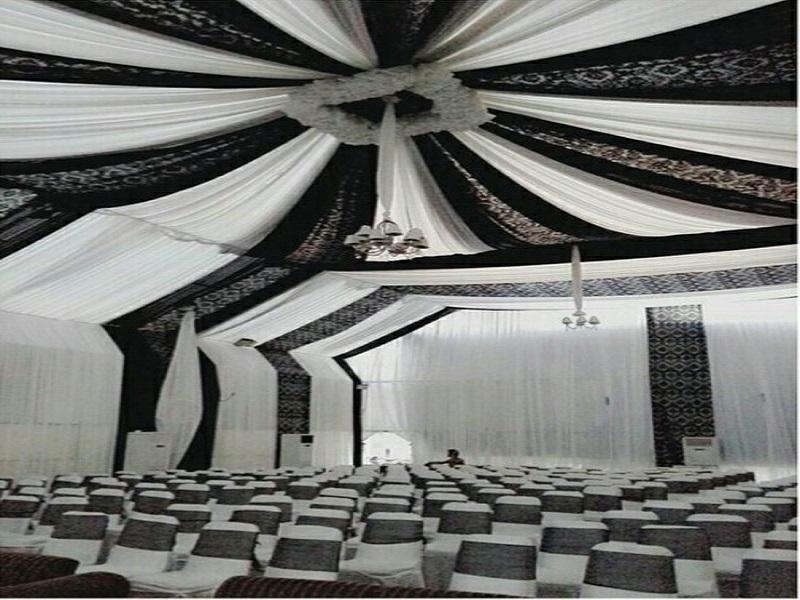 Sewa Tenda Dekorasi VIP 3