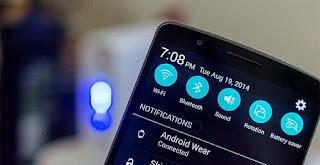 3 Cara Memperbaiki Wifi Android Yang Tidak Bisa Hidup Atau Nyala
