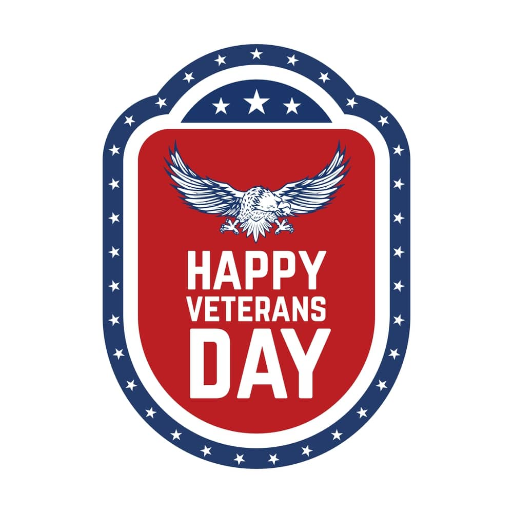 2018 National Veterans Day Regional Sites The Veterans Day National Committee recognizes select Veterans Day observances throughout the country that represent