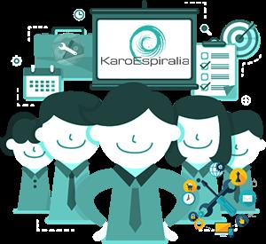 En KaroEspiralia puedes aprender a reparar el rendimiento de un pc lento