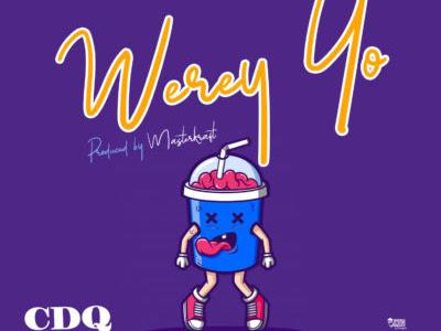[INSTRUMENTAL]: Werey Yo (Remake By 2Flexing) | @Real2Flexing