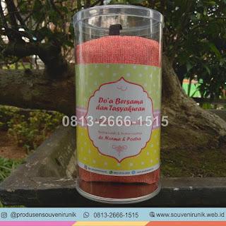 Contoh Souvenir 7 Bulanan | +62 813-2666-1515