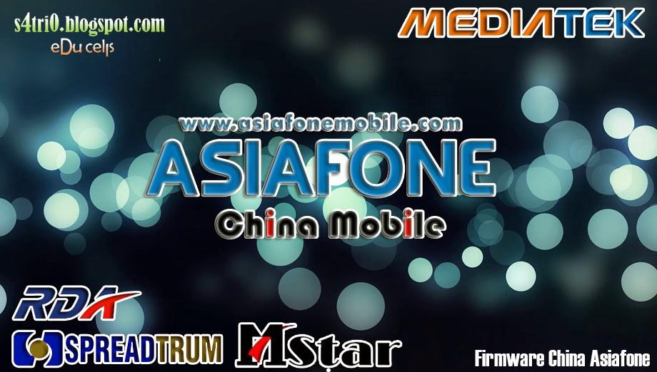 firmware asiafone af303i