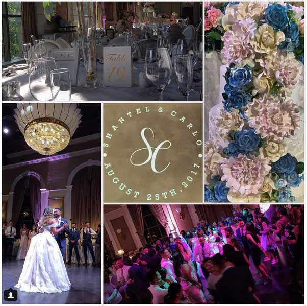 Liberty Grand Sumner Wedding Highlights