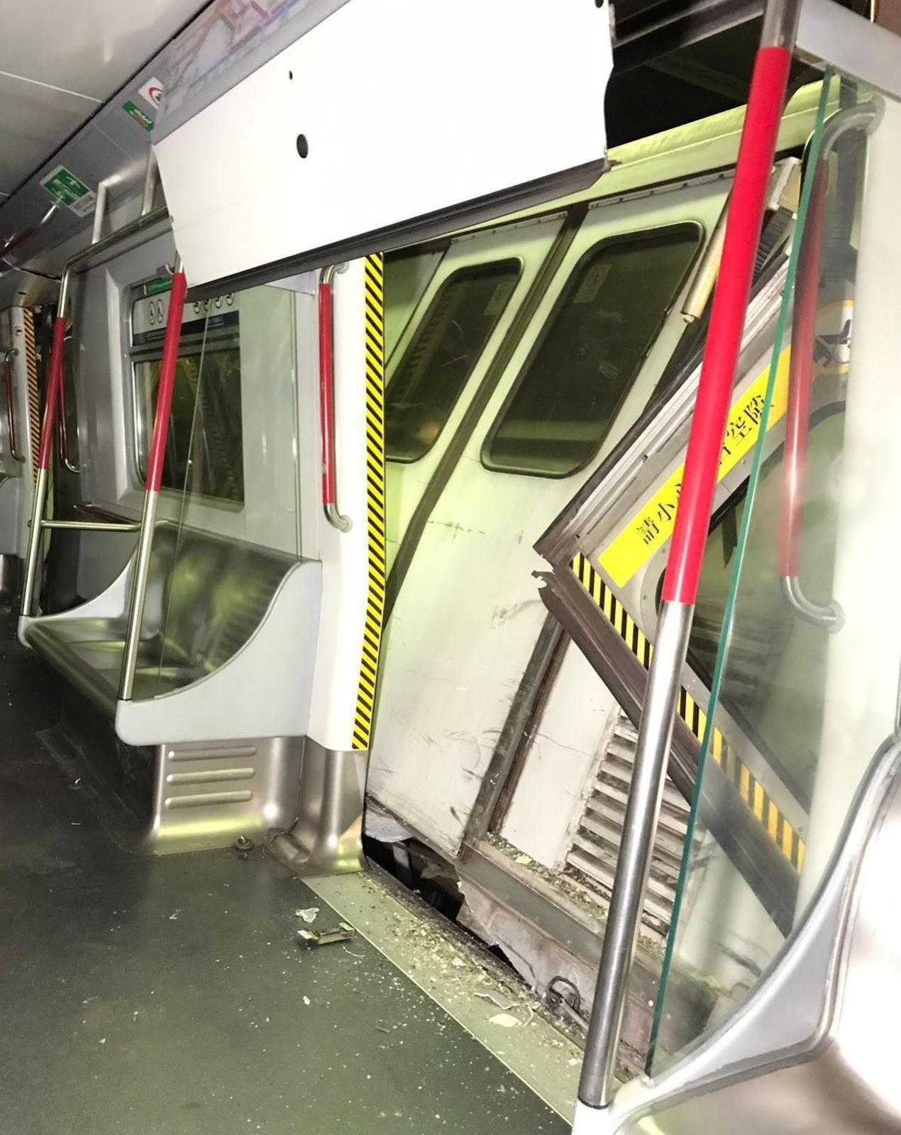 車票 Tickets : 「鐵路 2.0」升級信號系統 全力準備加密班次