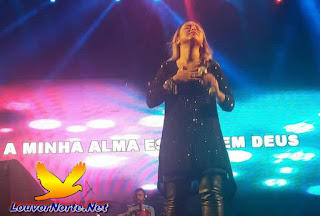 Bruna Karla no Louvor Norte 2018