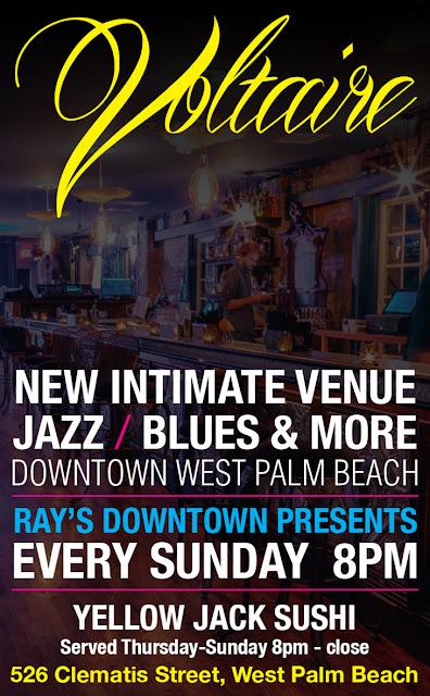 Jazz Concerts In West Palm Beach