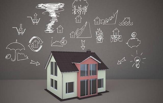 Menjaminkan Rumah Anda Terhadap Berbagai Resiko via independent.co.uk