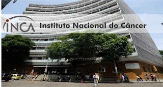 SAÚDE: Brasil deve ter 600 mil novos casos de câncer por ano em 2018 e 2019.