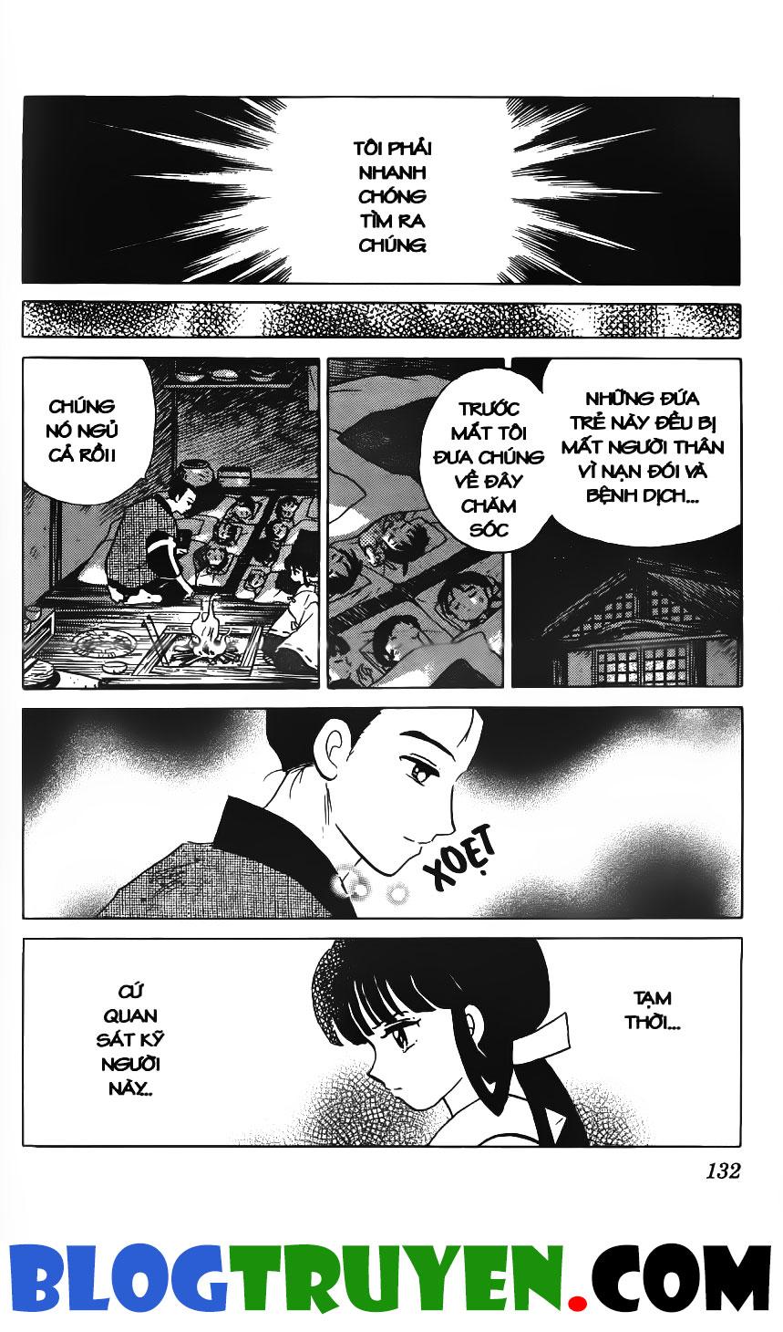 Inuyasha vol 25.7 trang 19
