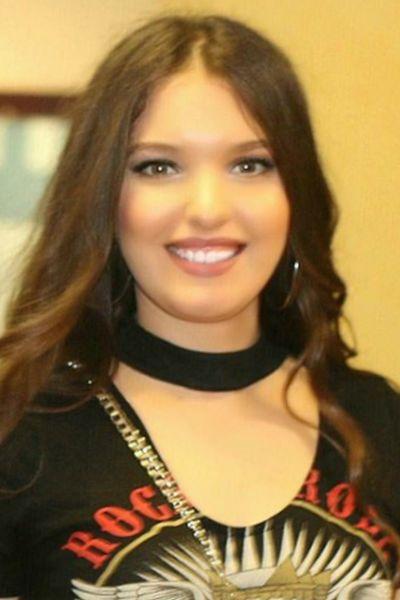 فاطمة الزهراء قنبوع - Fatima Zahra Qanboua