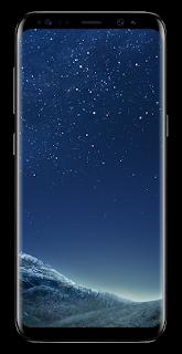 Samsung Galaxy S8 Akıllı Telefon