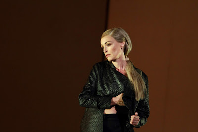 Richard Strauss: Salome - Allison Cooke - English National Opera (Photo (c) Catherine Ashmore)