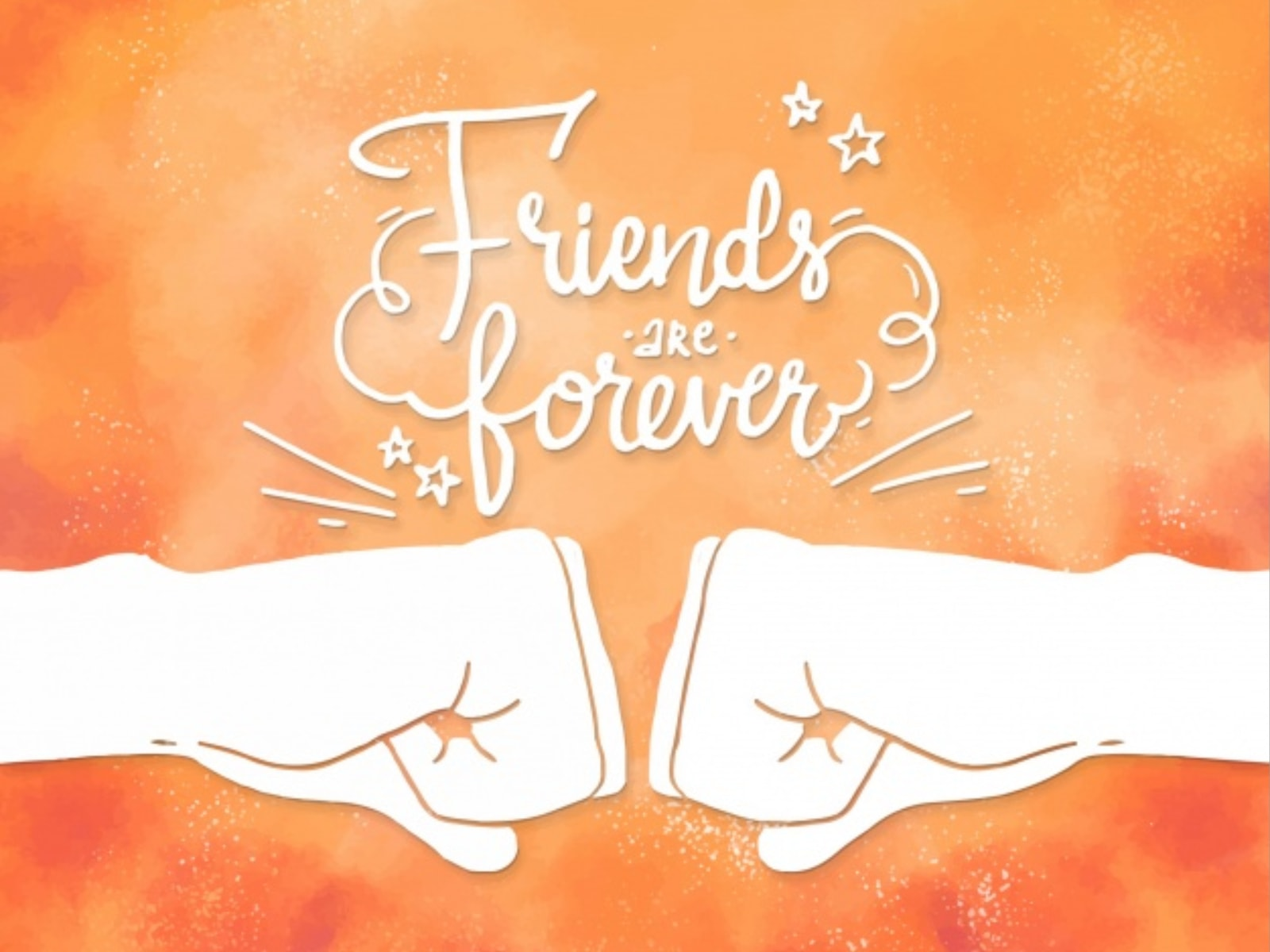 Free Download Happy Friendship Day Greeting Cards For Best Friends