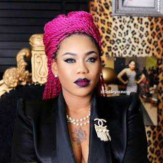 Marriage is not important: I left mine to chase my dreams - Toyin Lawani