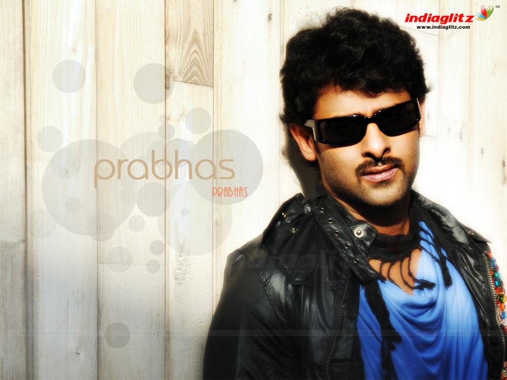 Stylish Prabhas Hq Wallpaper In Rebel: Rebel Prabhas Movie Stills
