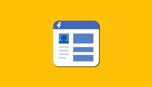 Cara memasang halaman facebook di blog