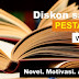 Pesta Buku Diskon Hingga 50% Jelang Ramadhan, Ayo Diburu!