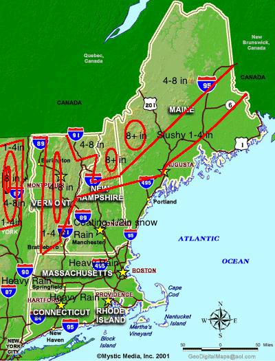 Jeb Postle Rain Or Shine Weather Blog Pre Thanksgiving Storm