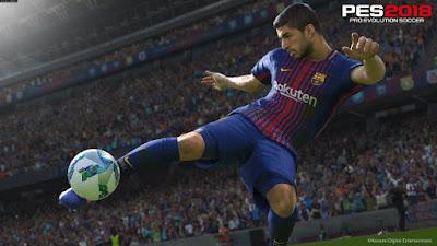 تحميل لعبة بيس 2018 للكمبيوتر من ميديا فاير كاملة مجانا بالتعليق العربي