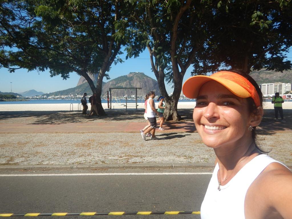 Maratona do Rio Enseada de Botafogo
