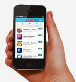 Consigue dinero extra con tu smartphone