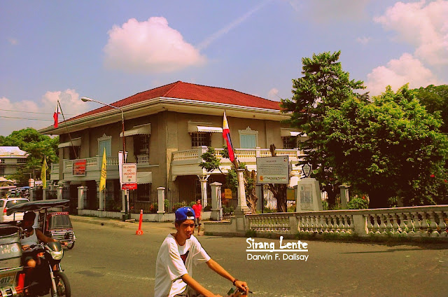 Historical sites in Bulacan