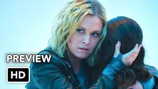 "The 100 7×16 ""The Last War"" – Black-ish 7 Sétima temporada Trailer (HD)"