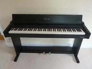Đàn Piano Technics SX-PX 20