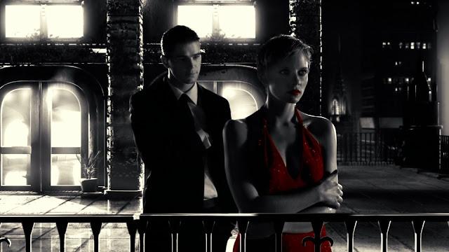 Sin City - A Cidade do Pecado (2005)