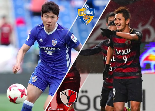 AFC Champions League 2017 Preview: Ulsan Hyundai vs Kashima Antlers