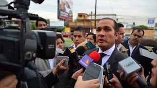 17 periodistas asesinados en Veracruz