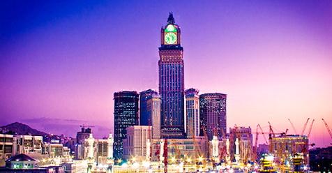 10 Hari Terakhir Ramadhan, Harga Booking 1 Kamar di Hotel Makkah Capai Rp 700 Juta, Berminat?