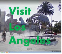 Visit USA for Popular Places in Los Angeles