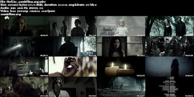The Veil (2016)-s