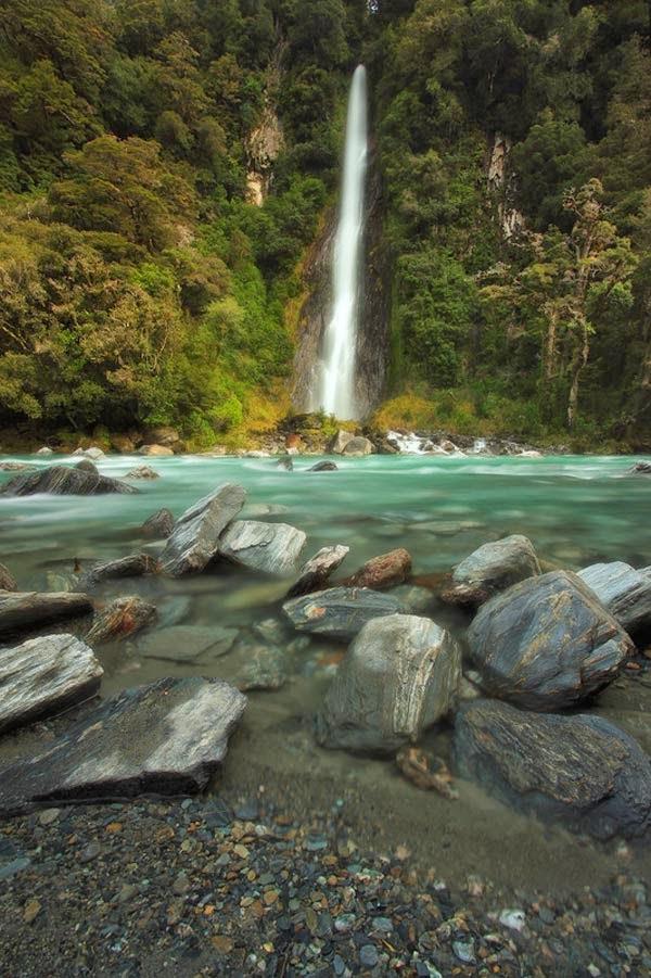 صور وخلفيات لأروع مناظر طبيعية خلابة Beautiful Natural