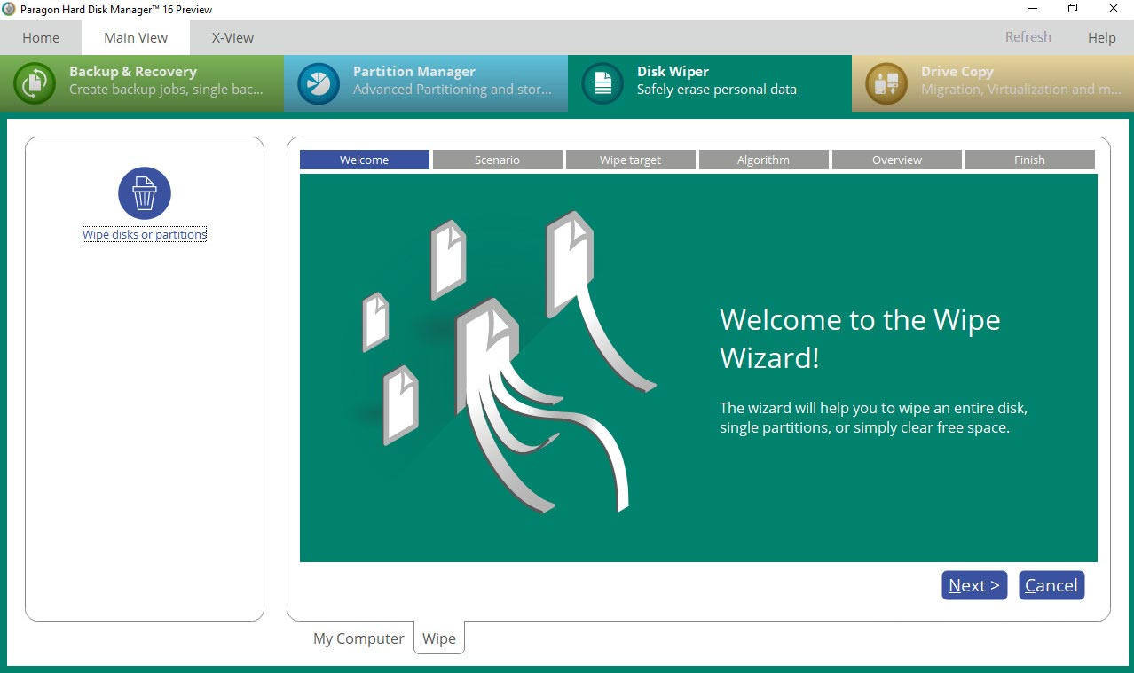paragon extfs trial license keygen mac