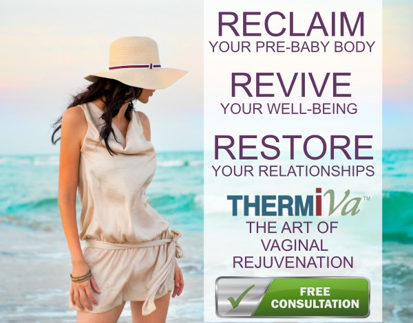 New Treatment ThermiVa for Urinary Incontinence without Surgery