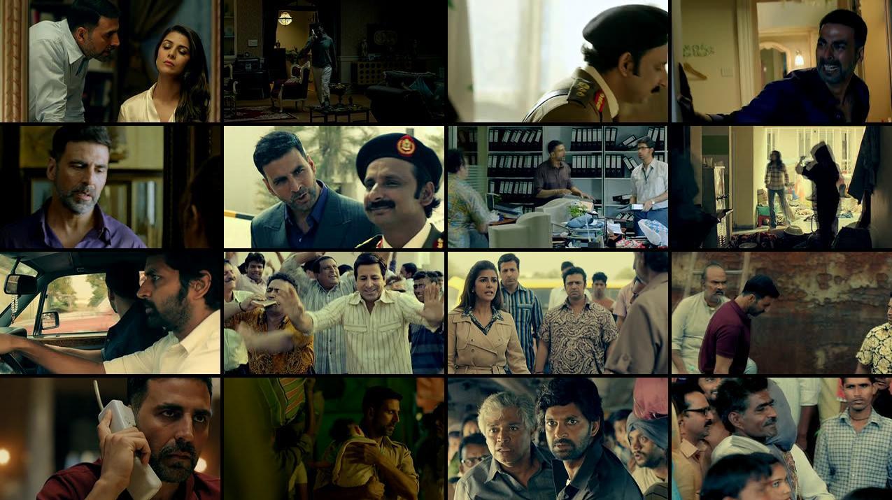 Airlift (2016) Hindi Movie Free Download HD 720p