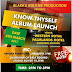 [ALBUM LAUNCH] Blakka Route Launches Debut Album In Western Royal Palmlands Hotel, Taadi  [6th March]