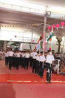 Aniruddha pournima Parade