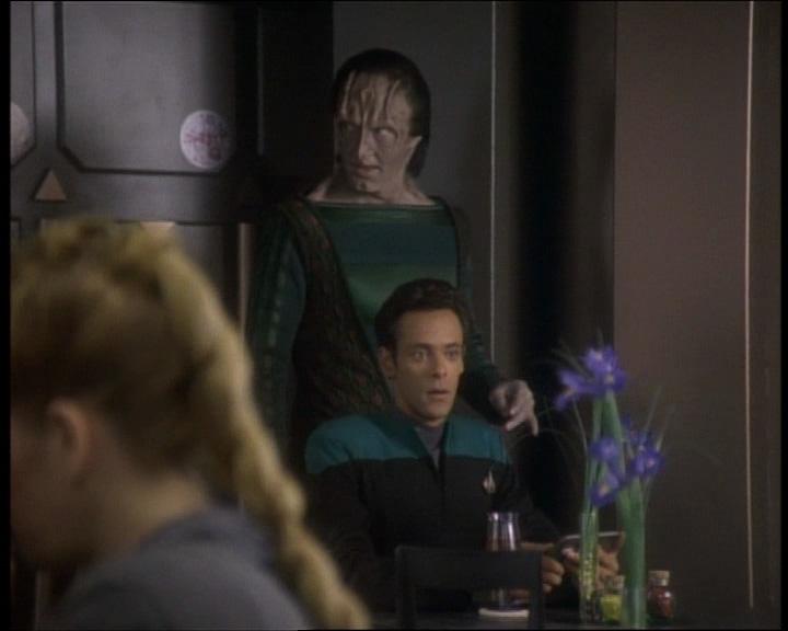 Deep space nine season 3 episode 8 : Best actress action movies